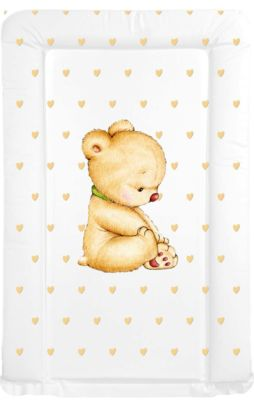 Changing mat Bear Love