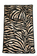 Photography of Changing Mat/Day Mat - Antelope Animal Print