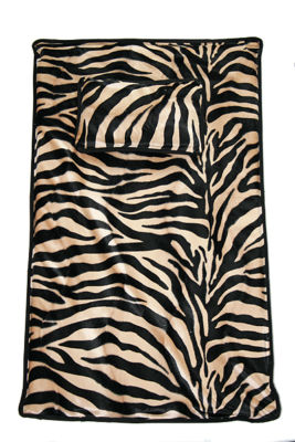 Changing Mat/Day Mat - Antelope Animal Print