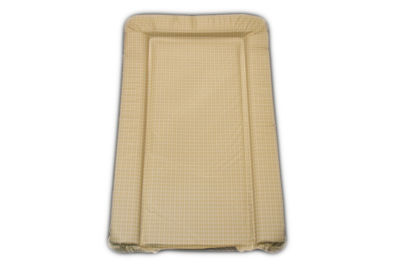 Changing Mat - Cream Fabienne