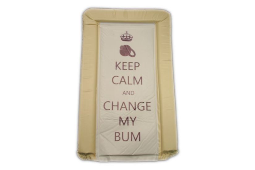 Buy Your Keep Calm Amp Change My Bum Neutral Unisex Coloured