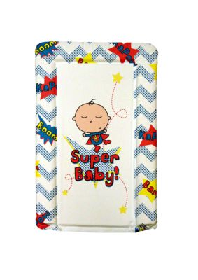 Changing mat - Super Baby