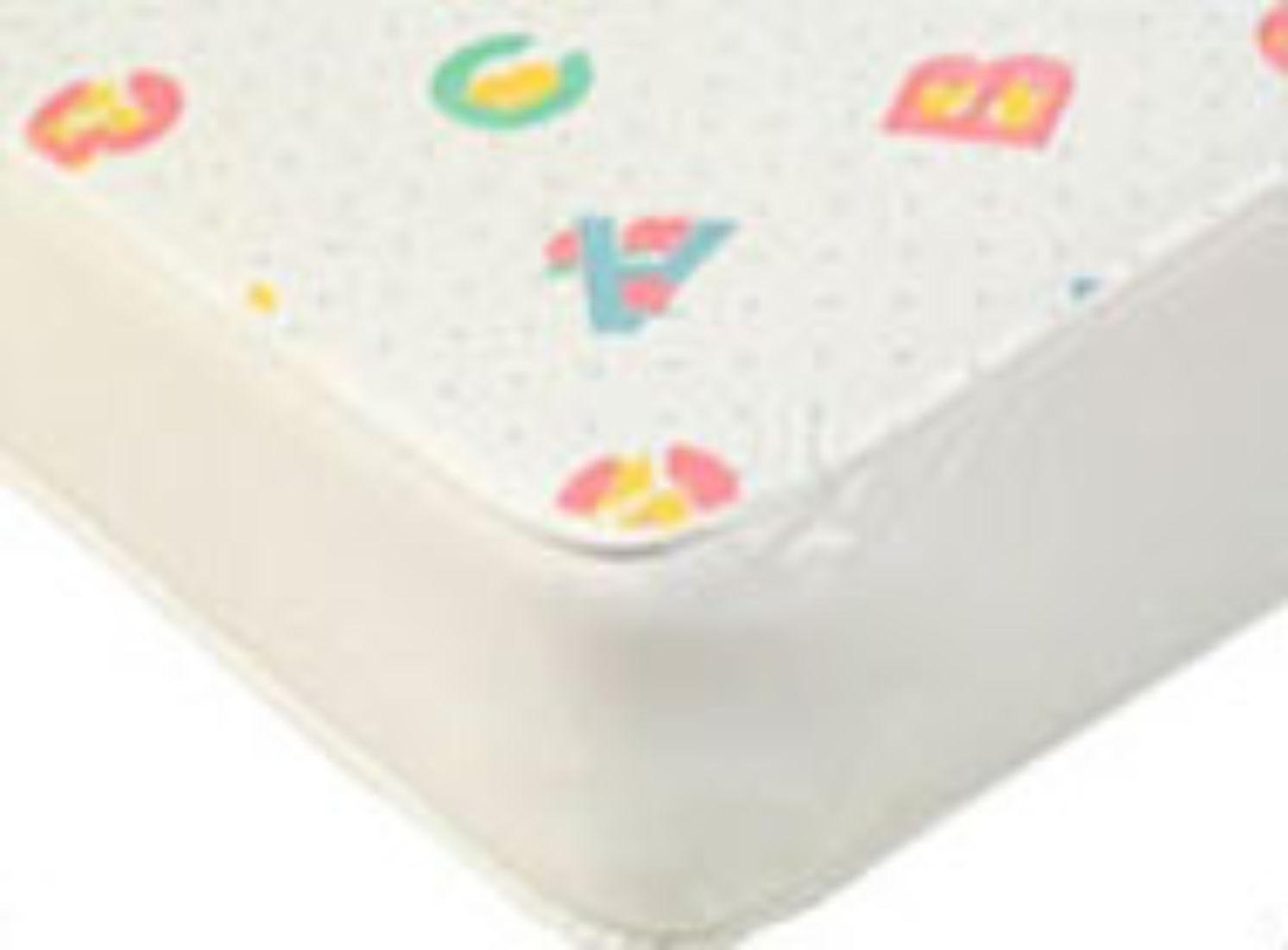 abc cot mattress