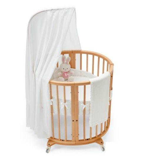custom made mattress to fit stokke sleepi mini. Black Bedroom Furniture Sets. Home Design Ideas