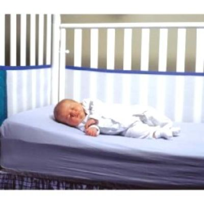 LIFT-SAFELY Baby cot wedge sleep positioner