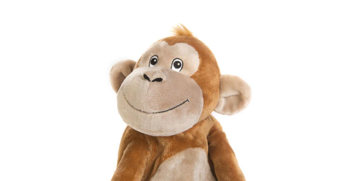Monkey Toddler Bedding Uk