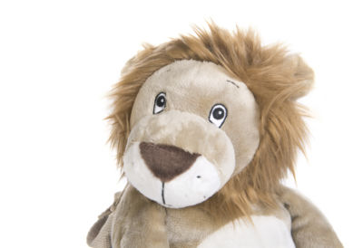 Roary The Lion - Toddler Bag